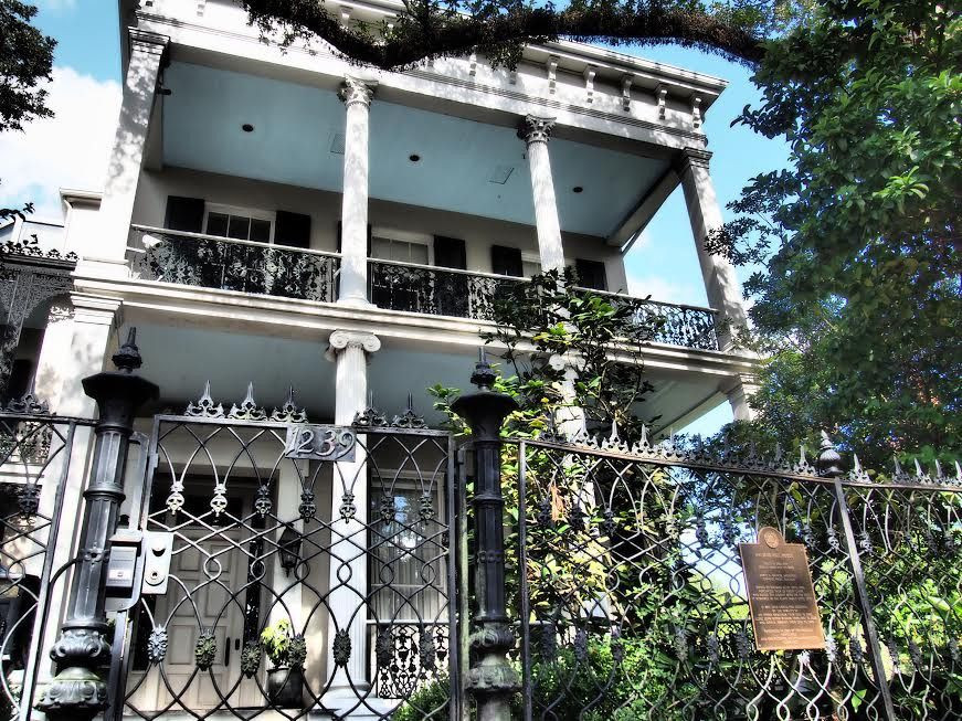 Garden District Tours New Orleans French Quarter Phantoms