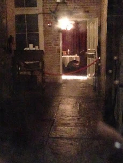 Picture of New Orleans ghost and vampire tour