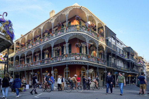New Orleans Terminology You Need to Know - New Orleans Terminology You Need to Know