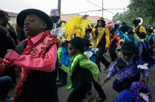 What Are Second Line Parades and Where Did They Originate From? - Second Line Parades